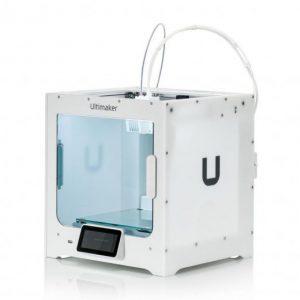 Ultimaker S3 3D printer Singapore