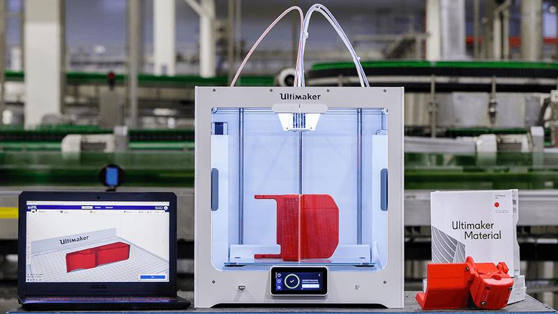Filament materials for industrial applications