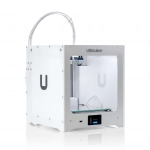 Ultimaker 2+ Connect 3D printer, Singapore, Right View