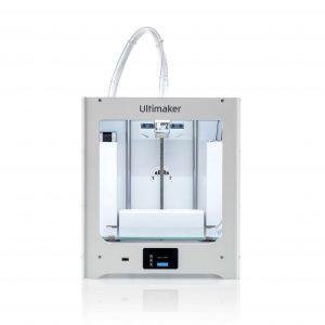 Ultimaker 2+ Connect 3D Printer, Singapore