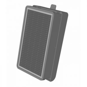 S5/ 2+ Air Manager replacement filter